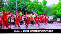 Raju Rangila (2019) का सबसे हिट काँवर गीत - Nahi Kinail Mor Gerua Rang Sariya - Kanwar Geet 2019