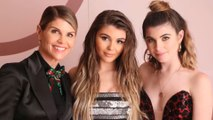 Lori Loughlin's daughters slam college admissions scandal coverage
