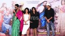 Ayushmann Khurrana Disclose how he jumped for movie Dream Girl