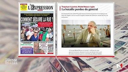 Presse Monde - 13/08/2019