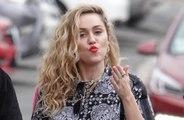 Miley Cyrus' bachelorette pad