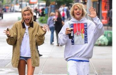 Justin e Hailey Bieber planejam casamento 'íntimo' para o outono
