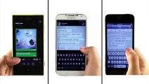 WhatsApp prueba en Android el desbloqueo por huella dactilar