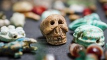 Arkeologët në Pompei zbulojnë bizhuteritë e çmuara