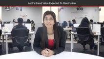 Virat Kohli's Brand Value Skyrockets To Rs 4 Crore/Day