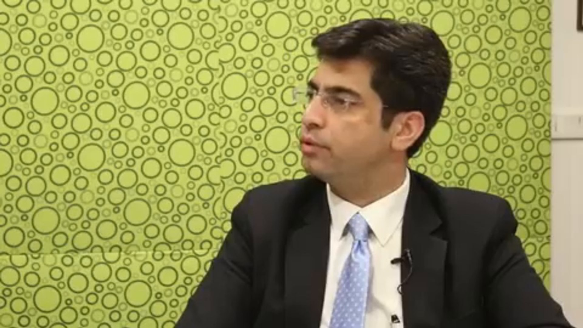 Budget 2017 -  Make Tax Rates Lucrative For Foreign Investors, Says Prashant Kapoor, KPMG India