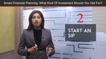 Here Are Four Investment Resolutions For 2017