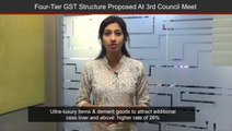 Here's What Was Proposed At The Third Meeting Of GST Council