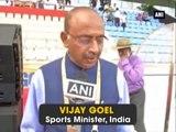 First BRICS U-17 Football tournament kicks off in Goa
