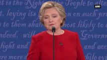 Hillary Slams Russia For Launching Cyber Attacks On U.S. Organizations