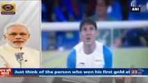 Rio Paralympics Changed People's Perception Towards Specially Abled- PM Modi