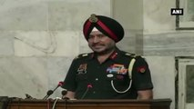 Uri Attack -  All Four Terrorists Belonged To Jaish-e-Mohammed, Says DGMO