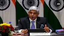 India Puts Pressure On Pak To Expedite Trial Of 26/11 Mumbai Terror Attack Accused