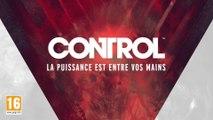 Control - La puissance est entre vos mains