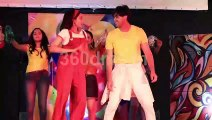 Ye Un Dino Ki Baat Hai | Naina and Sameer Dancing on Koi Mil Gaya song | ये उन दिनों की बात है