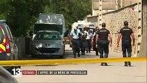 Pyrénées-Orientales : l'appel à témoin de la mère de Priscillia, un mois après le meurtre de sa fille