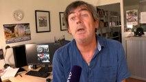 Nicolas Balique raconte Martigues sous l'Occupation nazie
