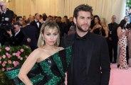 Miley Cyrus voulait consulter un thérapeute avec Liam Hemsworth avant leur rupture