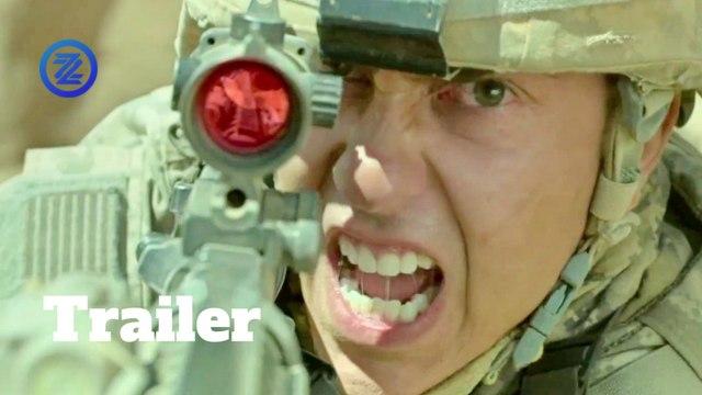 The Kill Team Trailer #1 (2019) Alexander Skarsgård, Nat Wolff Action Movie HD