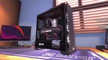 PC Building Simulator - Bande-annonce de lancement (PS4/Xbox One/Switch)