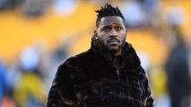 Does Antonio Brown's Drama-Filled Offseason Make the Steelers Look Better for Trading Him?