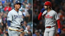 Have Bryce Harper and Manny Machado Lived up to Their Massive Contracts?
