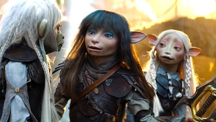 The Dark Crystal: Age of Resistance - Official Trailer