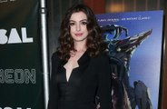 Anne Hathaway warned not to gain weight in Hollywood