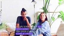 La love story de Stromae et Coralie Barbier