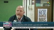 Dólar se incrementa en Argentina tras resultados de elecciones PASO