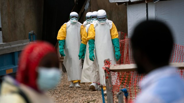 Need 2 Know: Epstein's Island Raided, Ebola Cure