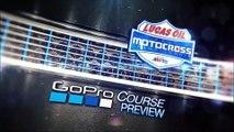 2019 Unadilla National - 250 Moto 1 GoPro Course Preview