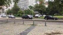 LIEGE - La police de Liège a retrouvé le corps sans vie d'un SDF, dans le parc d'Avroy, à Liège.