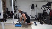 Back Exercises 1
