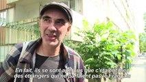 Libération de Paris: hommage aux combattants espagnols