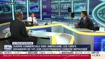 Le Club de la Bourse: Jean-Marie Mercadal, Vincent Juvyns et Jean-François Fossé - 13/08