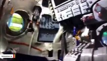 Russia's Space Agency Releases Video Of Robonaut 'Fedor' That'll Travel To Space Station