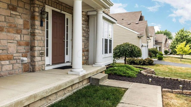 Cross Creek Subdivision Home for Sale in Lewis Center OH | 2464 Charoe St