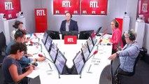 Le journal RTL de 18h du 13 août 2019