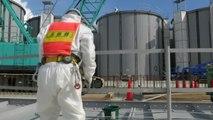 """외교부 """"후쿠시마 오염수 방출에 적극 대응"""" / YTN"""