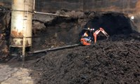 Fatbergs: 'flushable' wet wipes are creating an environmental catastrophe – video