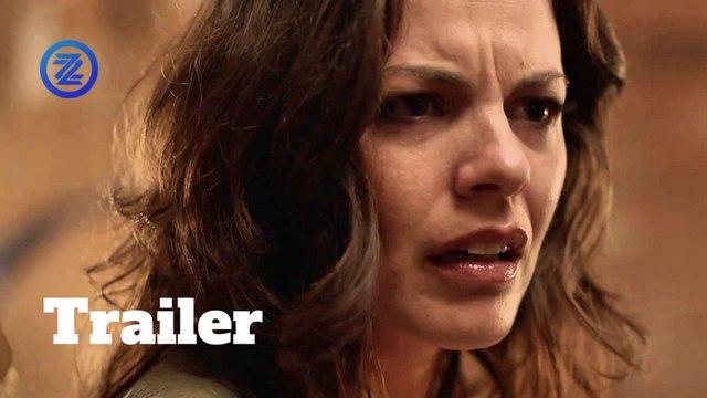 Killer Cove Trailer #1 (2019) Cathy Baron, Donny Boaz Thriller Movie HD