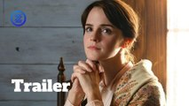 Little Women Trailer #1 (2019) Florence Pugh, Emma Watson Romance Movie HD