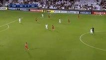 Passe décisive de Bounedjah vs Al Duhail