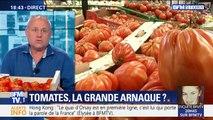 Tomates: Où est passé le goût ?