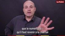 Écrans : le vrai du faux sur la santé des enfants par Michel Desmurget, chercheur en neurosciences