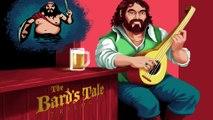 The Bard's Tale Trilogy - Bande-annonce de lancement