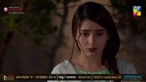 Soya Mera Naseeb Epi 46 HUM TV Drama 13 August 2019