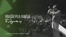 Padre Zezinho, scj - Oração pela família - (Show Amigos y Vecinos)