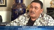 DPRD DKI 2019-2024 Dibebani PR Pilih Wagub